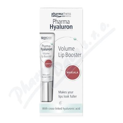 Pharma Hyaluron balzám na zvětšení rtů MARSALA 7ml