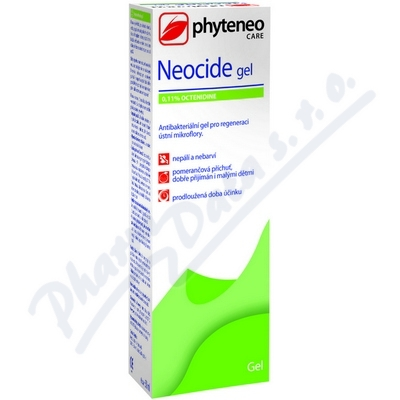 Phyteneo Neocide gel 50 ml