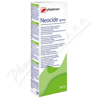 Phyteneo Neocide spray 50 ml