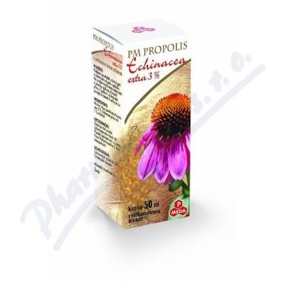 Propolis Echinacea kapky 50ml
