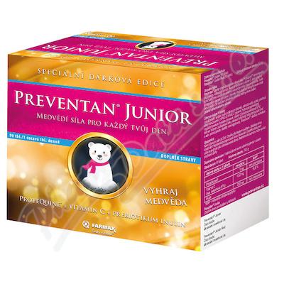 Preventan Junior dárkové balení tbl. 90