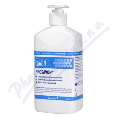 Prosavon 500ml antibakt.tekuté mýdlo s mech.pump.