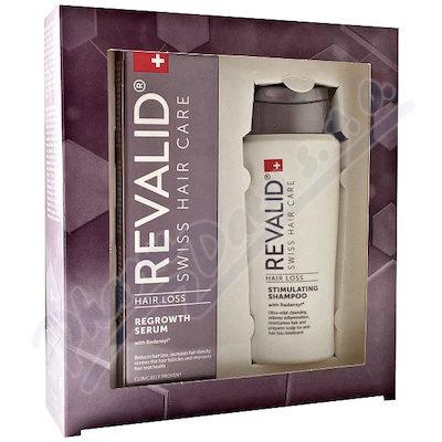 Revalid Hair Loss Promo 2020
