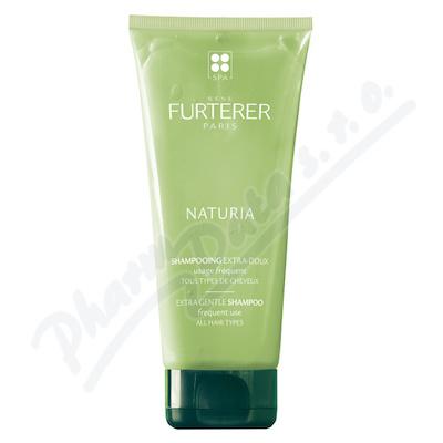 RF Naturia Extra jemný šampon 200ml