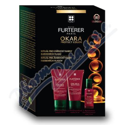 RF Okara Protect color pro zářivost barvy 3ks