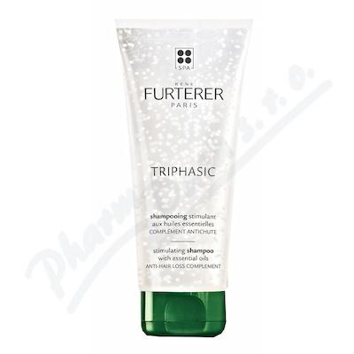 RF Triphasic Stimul.šampon při vypad.vlasů 200ml