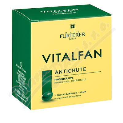 RF Vitalfan Chronické vypadávání vlasů tob.30