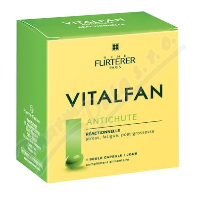 RF Vitalfan Reakční vypadávání vlasů tob.30