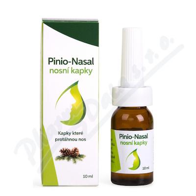 Rosen Pinio-Nasal nosní kapky 10ml