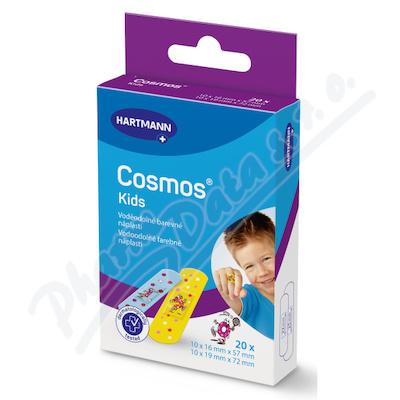 Cosmos naplast Kids strips 20k