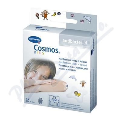 Rychloobvaz COSMOS Kids na lokty a kolena 4ks