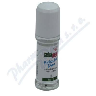 Seba med roll-on Herb 50ml