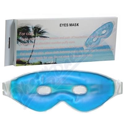 Relaxační gelové brýle