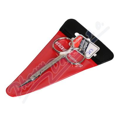 SOLINGEN CE-783 Nůžky na kůži s manik. špičkou
