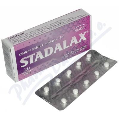 STADALAX