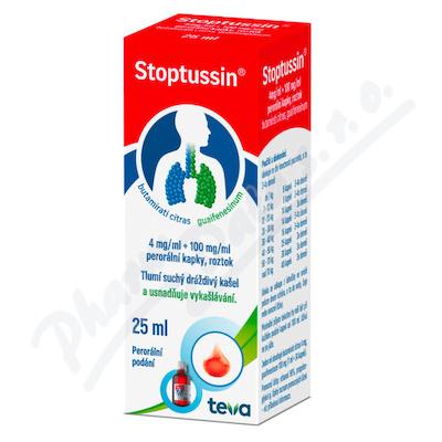 STOPTUSSIN