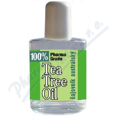 Tea Tree oil 100% 15ml Pharma Grade