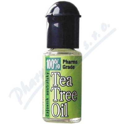 Tea Tree Oil 100% roll-on 5ml