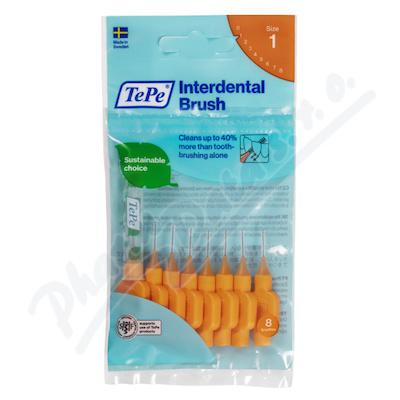 TePe G2 mezizub.kartáčky oranž. 0.45 sáč.8ks TP699