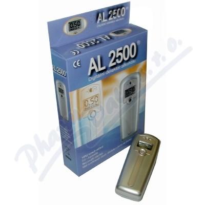 Tester alkoholu digitální AI 2500