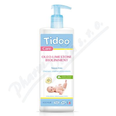 Tidoo Care Čistící olejová emulze BIO 450ml
