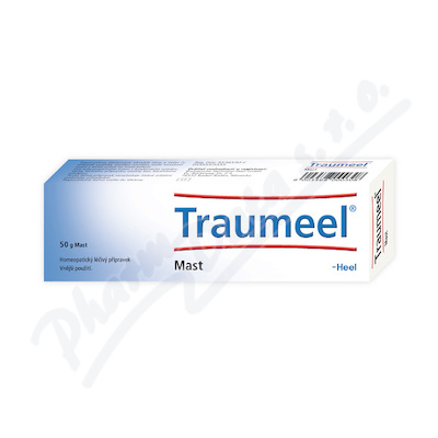 TRAUMEEL S UNG 1X50GM