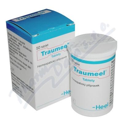 TRAUMEEL TBL 50