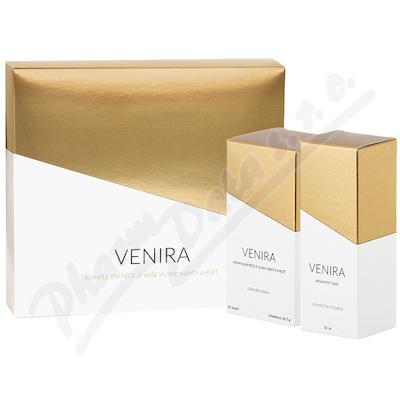 Venira Dárkový set Venira cps.80+Arganový olej50ml