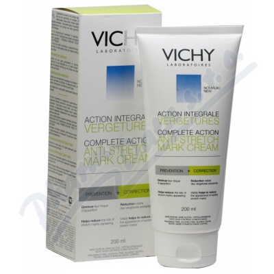 VICHY Action Integrale vergetures 200ml M5064102