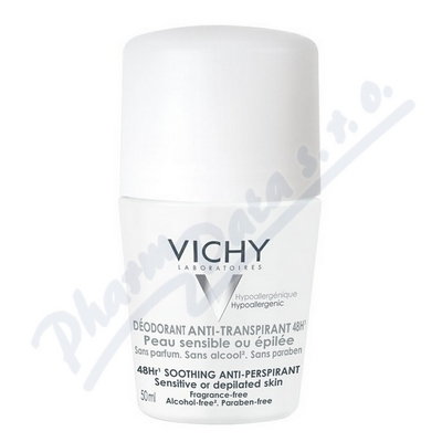 VICHY Deo antiperspirant 48h 50ml 17214651