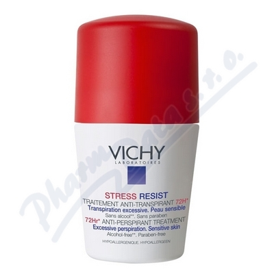 VICHY DEO Stress resist roll-on 50ml M5070600