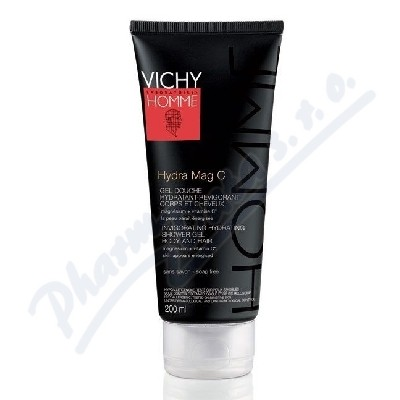 VICHY HOMME Hydra Mag sprch.gel 200ml 17214701