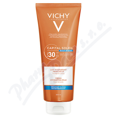 VICHY IDÉAL SOLEIL Ochranné mléko SPF30 300ml