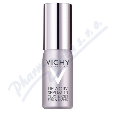 VICHY Liftactiv sérum 10 oční 15ml M5877900