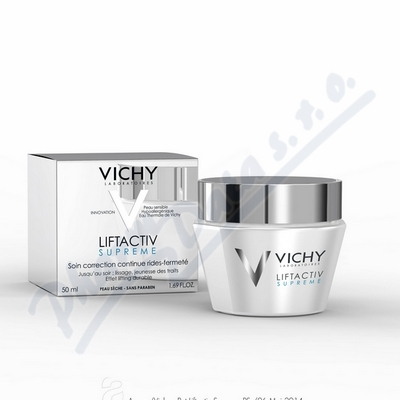 VICHY Liftactiv Supreme PS 50ml M8917800