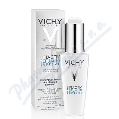 VICHY Liftactiv SUPREME serum R16 30ml