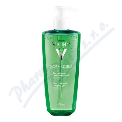 VICHY Normaderm Hloub. čisticí gel 200ml M5062301