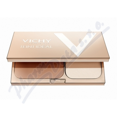 VICHY Teint IDEAL pudr TAN 9.5g M7868500