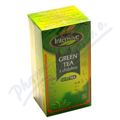 BioIntensive Green Tea s chaluhou n.s.20x1.5g