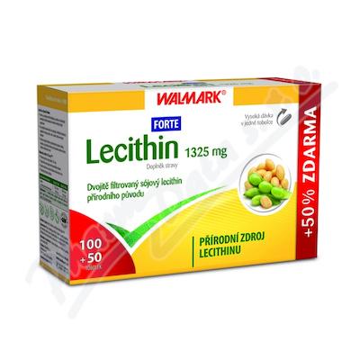 Walmark Lecithin Forte tob.100+50