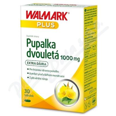 Walmark Pupalka dvouletá 1000mg tob.30