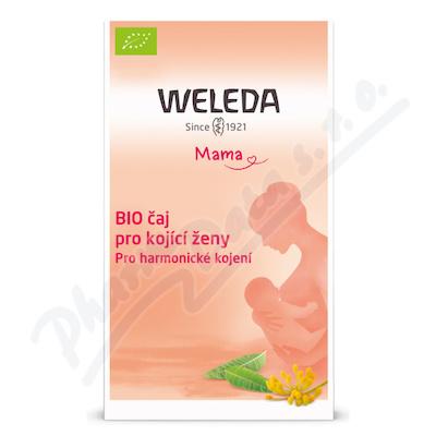 WELEDA Čaj pro podporu kojení (porcovaný 20x2g)40g