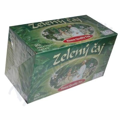 Zelený čaj 20xn.s