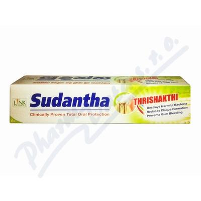Zubní pasta Sudantha 80 g